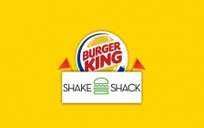 高档快餐的进阶:从汉堡王到Shake Shack,干掉麦当劳还是差异化发展?