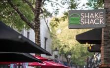 纽约汉堡店Shake shack进驻上海,网红餐饮店依旧是好生意吗?