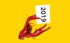 小龙虾上游暴跌促使行业新一轮洗牌,虾源困境何时能够打破?
