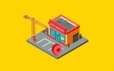 """""""跟随""""是餐饮选址中简单实用的黄金策略,在实施上究竟该怎么做?"""