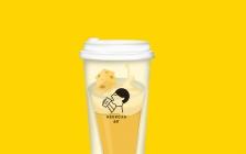 告诉各位餐饮人一个秘密:芝士奶盖茶其实不是喜茶首创的
