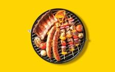 烧烤品类将迎来入冬消费淡季,是时候对烧烤的生意经透彻研究一下了