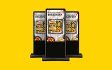 餐饮业这么大一块肥肉,数字标牌服务商居然视而不见?可惜了