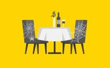 疫情现实:那些只尽了本分、长的太像餐厅的餐厅,反而越没生意?