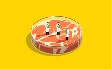 植物肉加速向消费市场渗透,德克士在2600家门店推出植物肉汉堡
